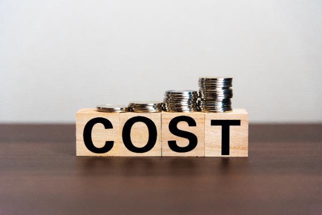 採用コストの画像