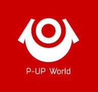 株式会社p up