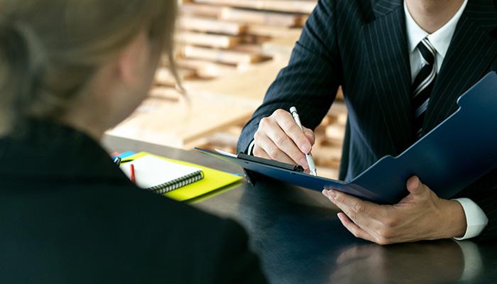 「人事」は従業員の活躍を支える・イメージ