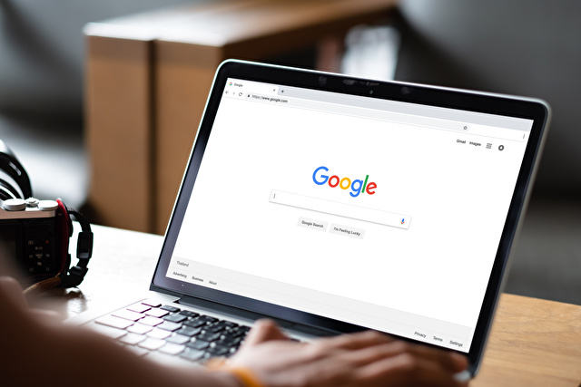 google しごと検索(Google for Jobs)の画像