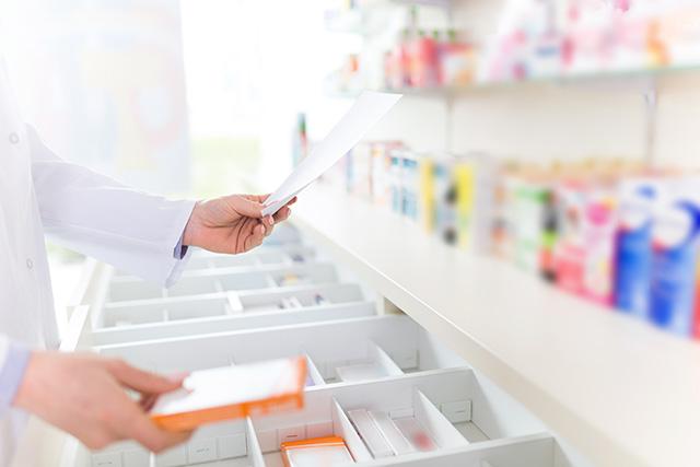 薬剤師 採用方法の画像