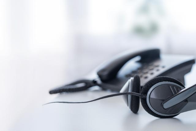 コールセンター 採用方法の画像