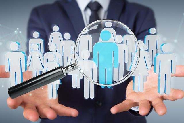 営業職 採用方法